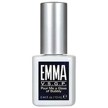 EMMA BEAUTY Pour Me A Glass Of Bubbly Gel Polish - $9.34