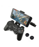 Android Wireless Gamepad Für Android Telefon/PC/PS3/TV Box Joystick 2,4G... - $29.33