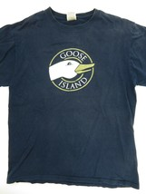Goose Island Chicago's Craft Beer T-Shirt Size M - $13.85