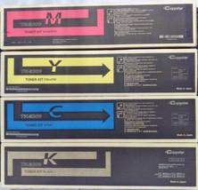 FULL SET Kyocera TK-8307 CMYK for TASKalfa 3050ci 3051ci 3550ci 3551ci O... - $209.44
