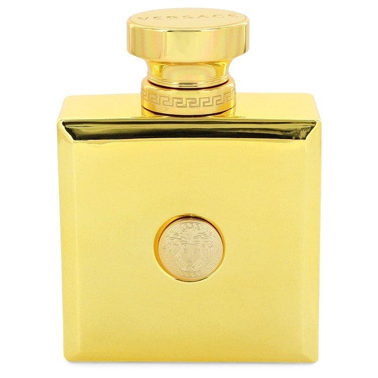 Aaversace pour femme  oud oriental perfume tester