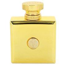 Versace Pour Femme Oud Oriental 3.4 Oz Eau De Parfum Spray  image 1