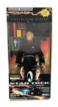 Star Trek Generations Captain Jean-Luc Picard 9 Inch Figure 1994 Playmates - $14.01