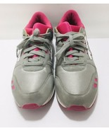 ASICS Gel-Lyte III Women's Sneakers Shoes Casual - Gray/Pink- Size 7 US ... - $47.50