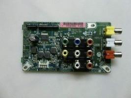 Sanyo DP32671 Main Input Board CEK677A