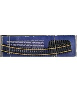 HO Trains - AHM Track Set - 21 Curve Tracks - $19.95