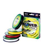 Power Pro Microfilament Line 40lb Red 500 Yard - $42.50
