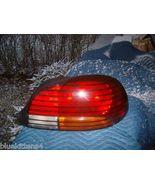 1996 1997 1998 PONTIAC GRAND AM RIGHT TAIL LIGHT OEM - $88.36
