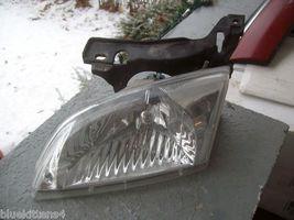 2000 2001 2002 Chevrolet Cavalier Left Headlight Oem - $50.07
