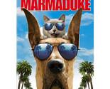 Marmaduke dvd