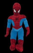 "Marvel Spiderman Large 26"" Plush - $39.59"
