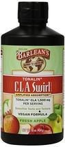 Barlean's Organic Oils Tonalin CLA Swirl, 16 Ounce - $42.93