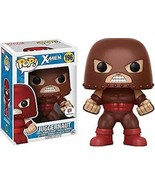 Funko - Figurine Marvel - Juggernaut Exclu Pop 10cm - 0889698128551  - $56.64
