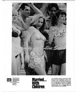 Kelly Bundy Christine Applegate Married with Children 8x10 Photo 5100003 - $9.99