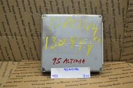 1995 Nissan Altima Engine Computer Unit ECU JA18C49EF7 Module 312-9E3 - $17.59