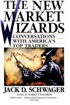 The New Market Wizards: Conversations with America's Top Traders [Paperback] Sch image 1