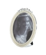 Strands Of Pearl Photo Frame 5x7 - $36.90