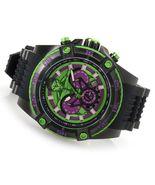 Invicta Marvel Incredible Hulk 52mm Bolt Viper Limited Edition Quartz  - $289.89