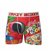 Fruit Loops Boxer Briefs Red - $14.98