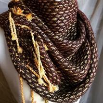 Handwoven Cowl - $88.00