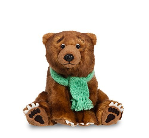 Primary image for Aurora World 60718 8-inch We're Going On A Bear Hunt Plush Toy #ceh