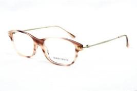 Giorgio Armani Lens Eyeglasses AR7007 5021 Striped Pink Frames 52MM Rx-ABLE - $53.45