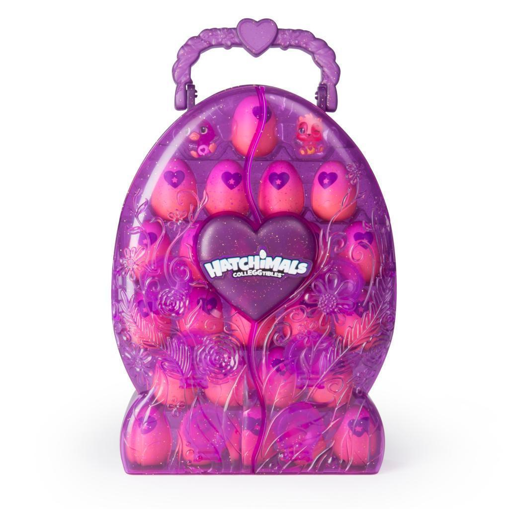 Hatchimals CollEGGtibles Collectors Case
