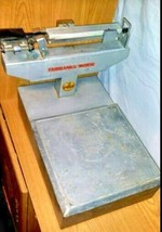 Antique Fairbanks-Morse 100 Pound Scale AB283A image 2