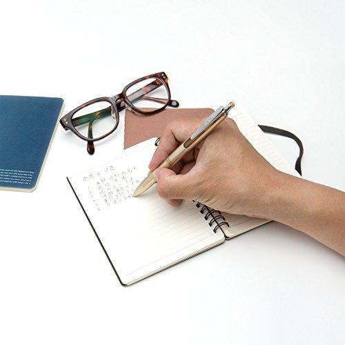 Zebra gel ballpoint pen Sarasa ground 0.4 black P-JJS55-BK