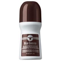 Wild country deodorant thumb200