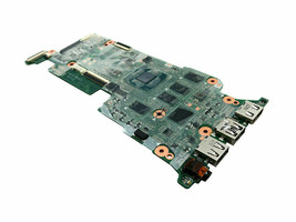HP CHROMEBOOK 11 G4 INTEL CELERON N2840 4GB RAM 16GB EMMC MOTHERBOARD 82... - $24.30