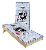 NHL Ice Rink Cornhole Boards  (Choose your favorite team) - $179.00