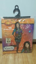 Wizards of Waverly Place Alex Paisley Costume Children/Girl - S 4-6X - $19.99