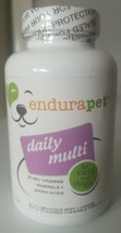 EnduraPet Daily Multi for Cats & Dogs 60 Beef and Cheese Chewable Tablets - $19.99