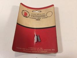(1) Tecumseh OEM Flywheel Key Pair 730545 610961 610995 - $5.49