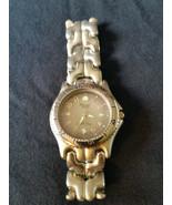 Men's Acuei Wristwatch, Stainless Steel  Water Resistant need batteries - $23.70