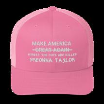 Make America Arrest The Cops Hat / Lebron James Maga Hat / Lebron maga Hat / Tru image 12