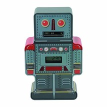 Paladone PP3041 Robot Counting Money Tin Toy by Paladone - $63.28