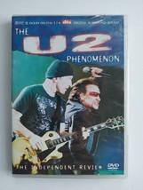 U2 - The U2 Phenomenon [DVD] [2006] New Sealed - $7.42