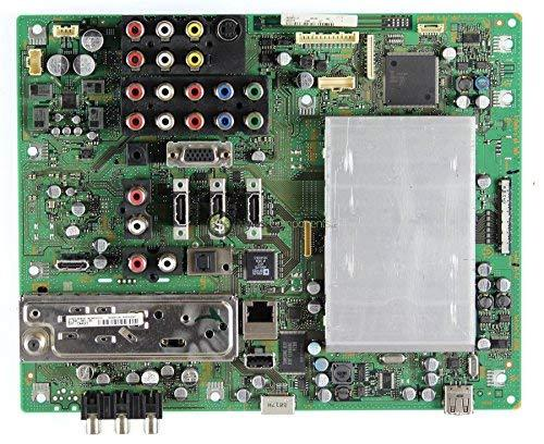 Sony A-1609-447-A Main Board 1-876-561-13 KDL-46XBR6