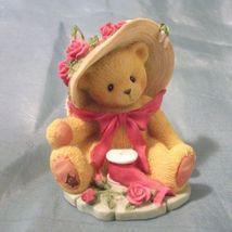 """Cherished Teddies """"Janet""""  1997 by Priscilla Hillman - $10.00"""