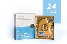 Grace & Stella Anti-Wrinkle + Energizing Gold Collagen Eye Masks | Depuf... - €43,72 EUR