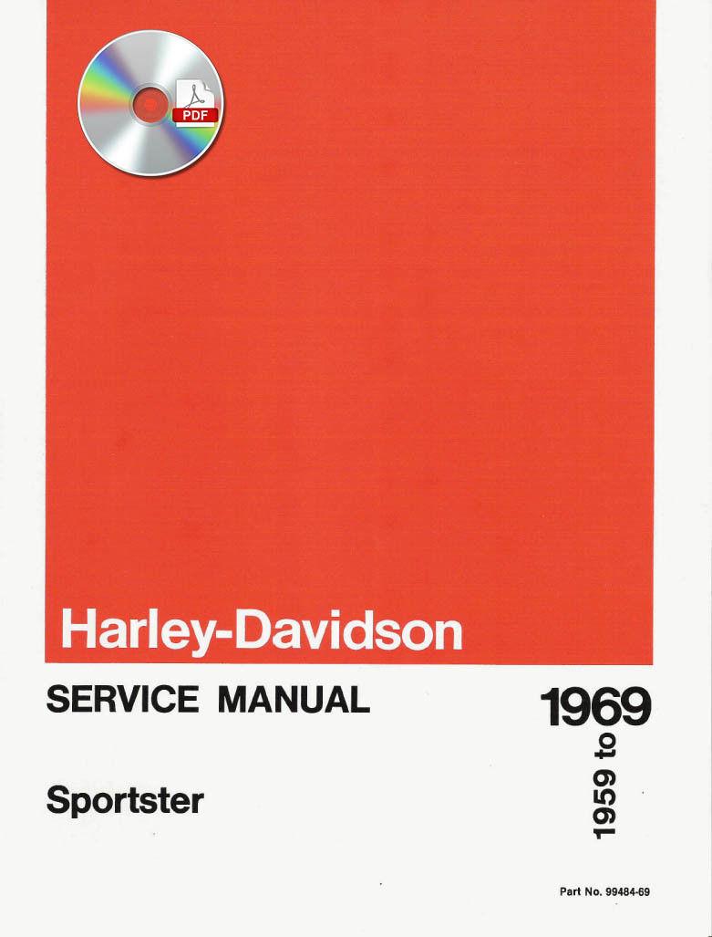 Harley davidson sportster service manual and 50 similar items harley davidson sportster service manual and 50 similar items s l1600 fandeluxe Images