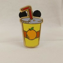 Orange Juice and Toast - Orange Juice Only Disney Pin 83246 - $29.69