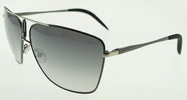 Carrera 43 Matte Black / Gray Gradient Sunglasses 43/S MWNIC  - $87.71