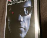 Schwarzenegger  Terminator 3  Rise Of The Machines