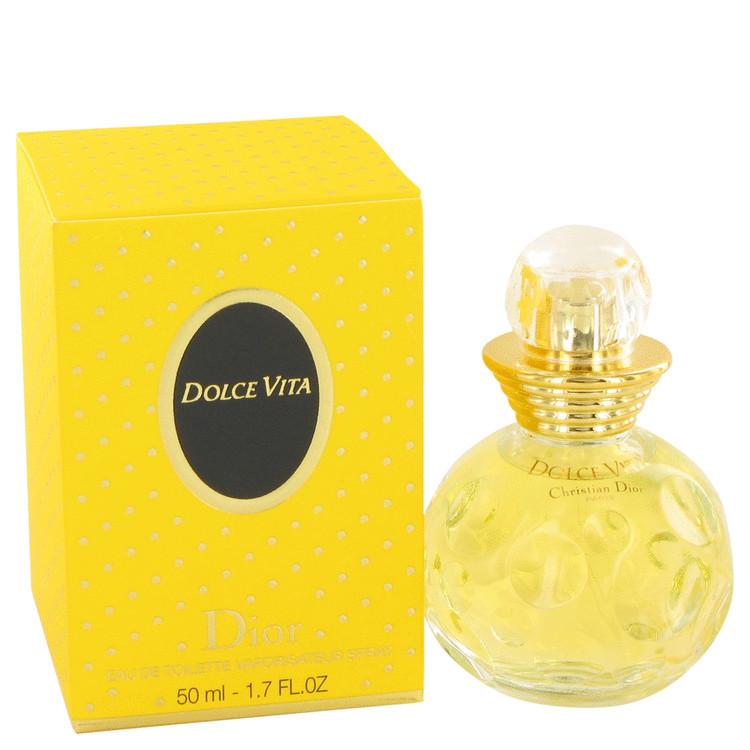 Christian dior dolce vita 1.7 oz perfume