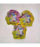FINGERLINGS MINIS Series 3 | Lot of 3 Blind Bags| Each bag has 3 surprises - $14.99