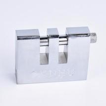 Security Automobile Steering Wheel Lock Car Brake Clutch Pedal Lock Anti... - $42.06