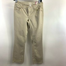 SO Khaki Uniform Pants Bootcut Girl's Size 14 NWT - $24.99